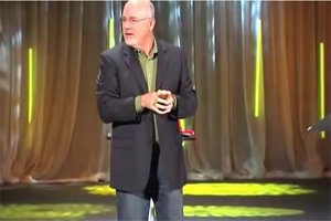 Basics of Biblical: Finance Life Money Hope by Dave Ramsey
