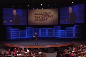 Breaking the Chains of Debt by Dave Ramsey